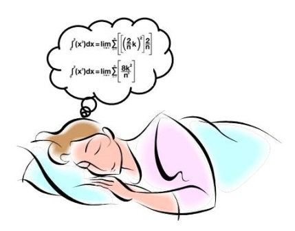 dreaming-in-math