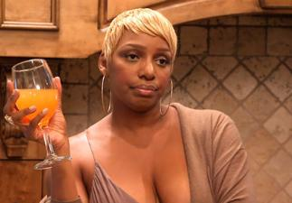 nene-leakes-irritated-drink-face-real-housewives-of-atlanta-2015