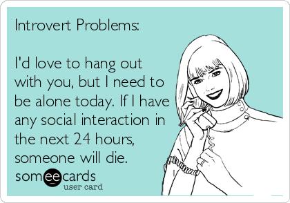 introvert2bproblems