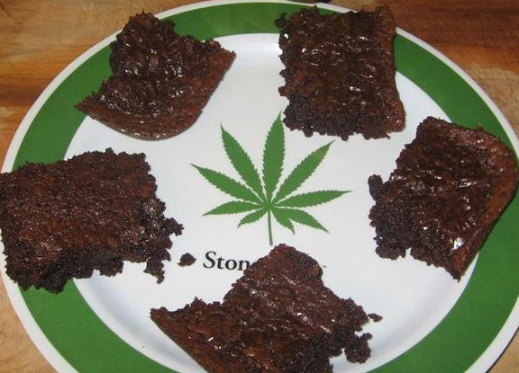 weed-brownies