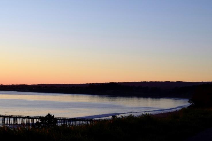 Seacliff Bay