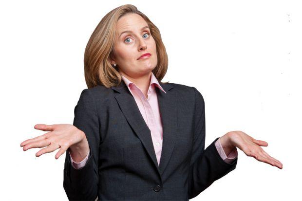 businesswoman-shrugging