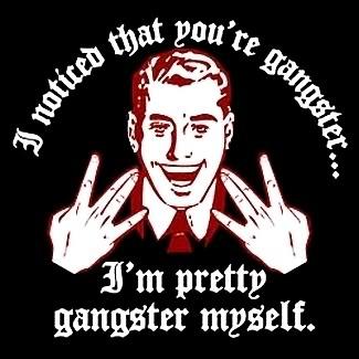 gangstapregame